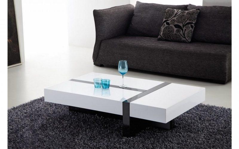 Galer a de im genes mesas de centro modernas - Mesas redondas modernas ...