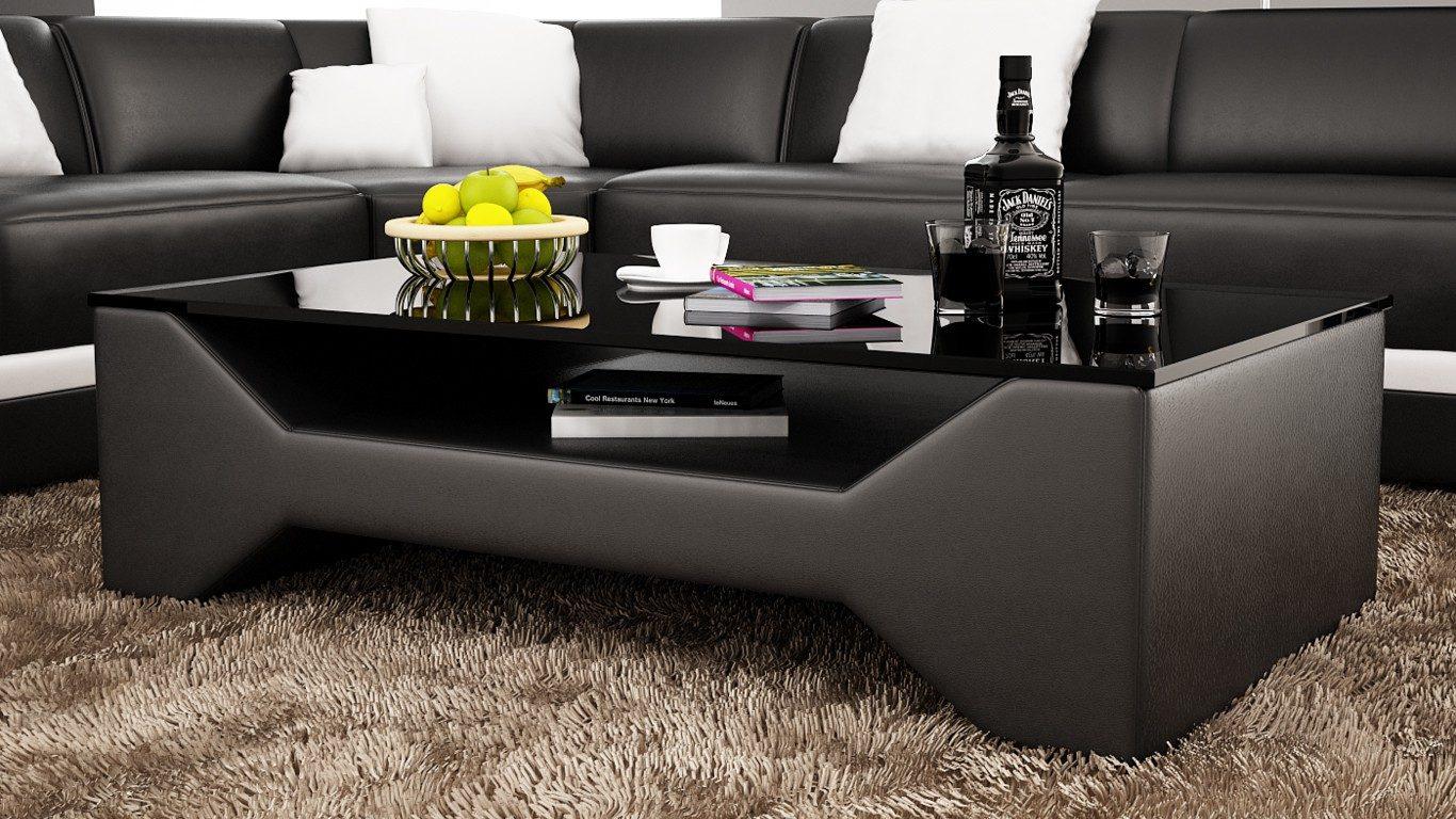 Mesas de centro modernas - Merkamueble mesas de centro ...