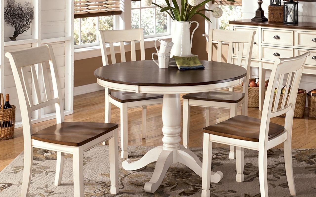 mesa de cocina de madera sencilla im genes y fotos