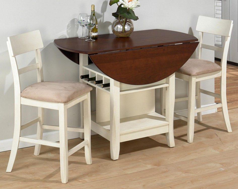 Mesas de cocina peque as - Cocinas pequenas con mesa ...