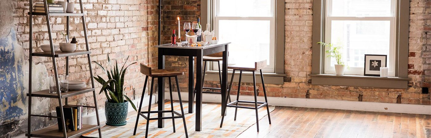 Mesas de cocina peque as - Mesa de cocina pequena ...