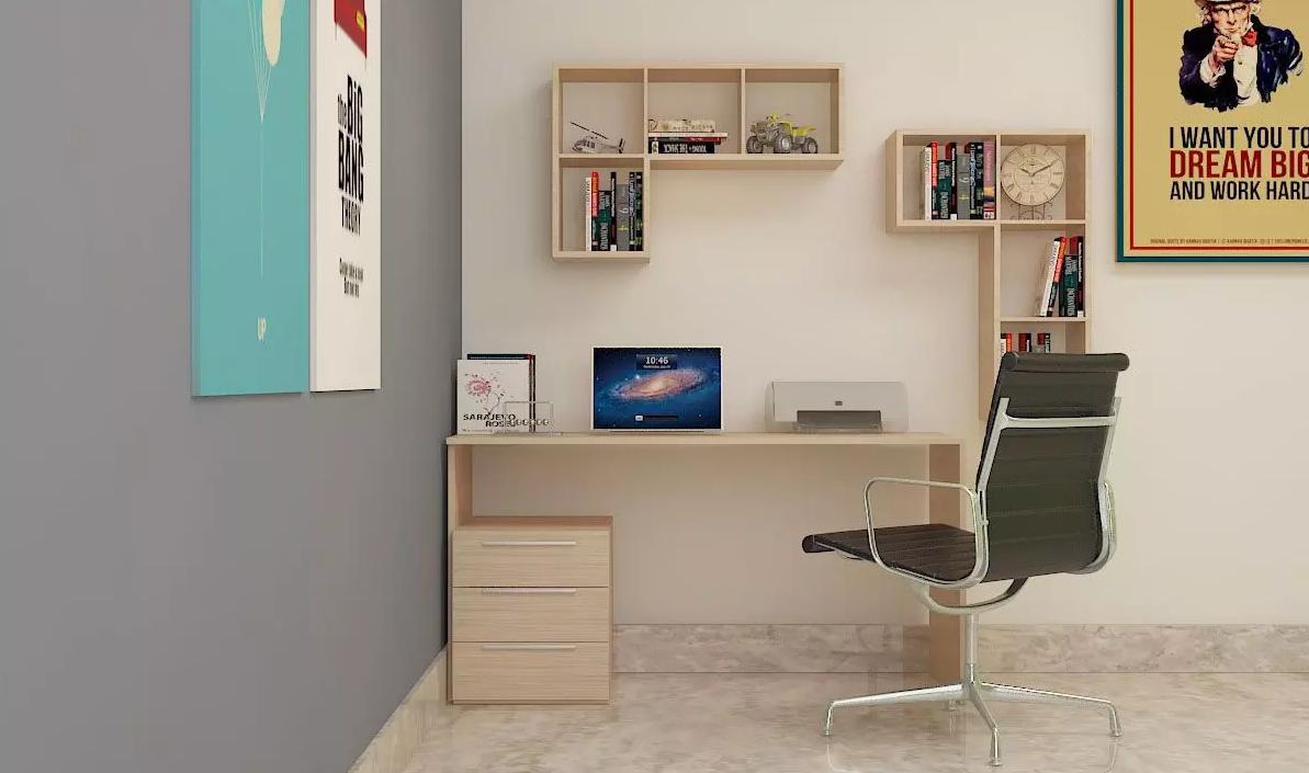 Mesas de estudio for Mesa estudio