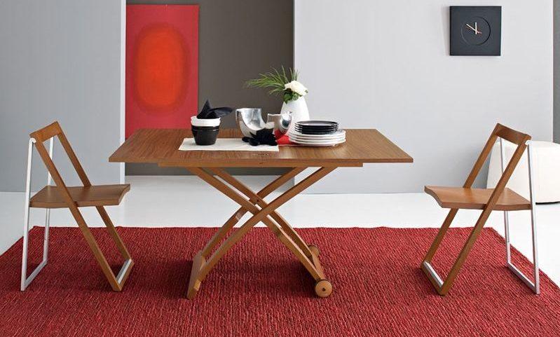 Mesas plegables para cocina trendy mesas plegables con for Mesas cocina plegables