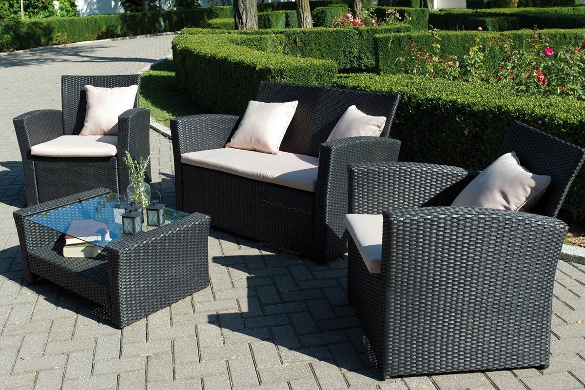 Tipos de muebles para exterior - Mueble de exterior ...