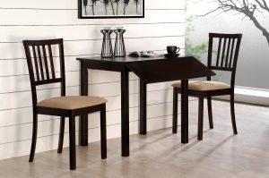 Mesas de cocina plegables for Mesas pequenas de cocina