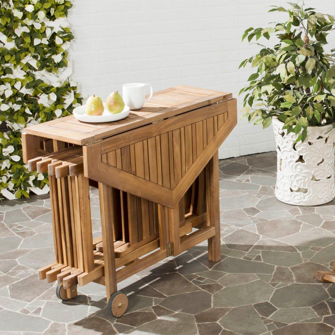 Mesas De Madera Plegables # Muebles Plegables